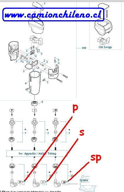 eaton 13 speed air line diagram  eaton  get free image